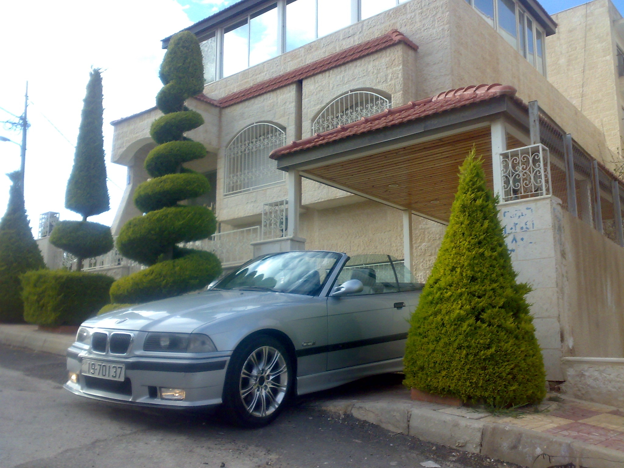 Another Yazzy 1998 BMW 3 Series post... - 14760437