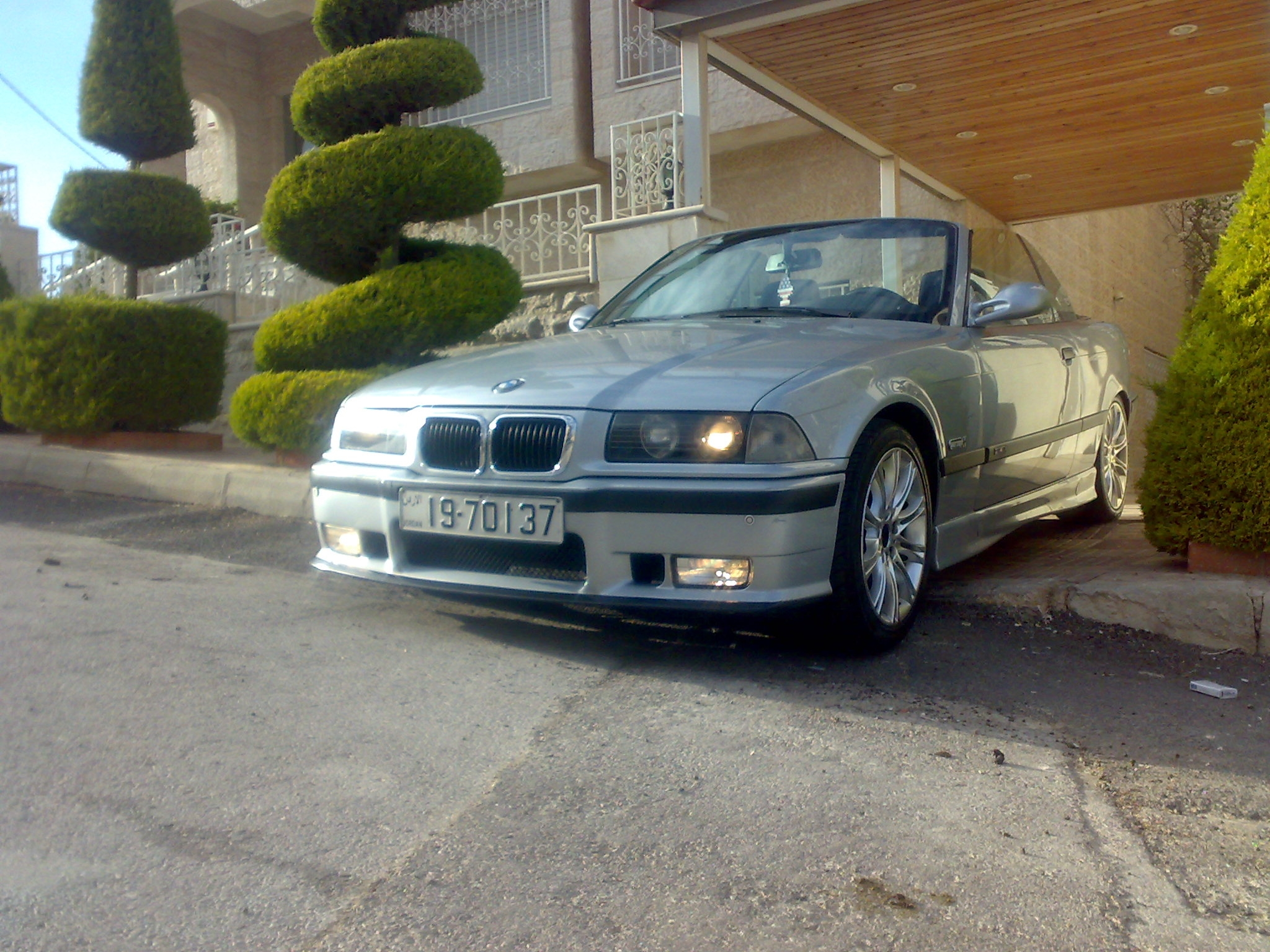 Another Yazzy 1998 BMW 3 Series post... - 14760438