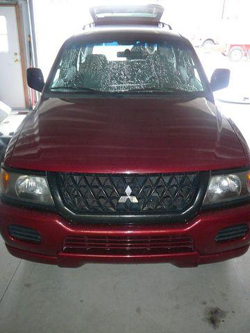 Another lagavulinx 2002 Mitsubishi Montero post... - 14762984