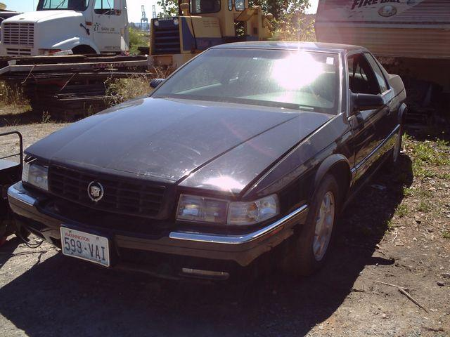 Another lagavulinx 1995 Cadillac Eldorado post... - 14763007