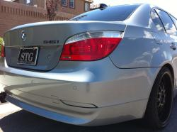 saltdog55s 2005 BMW 5 Series