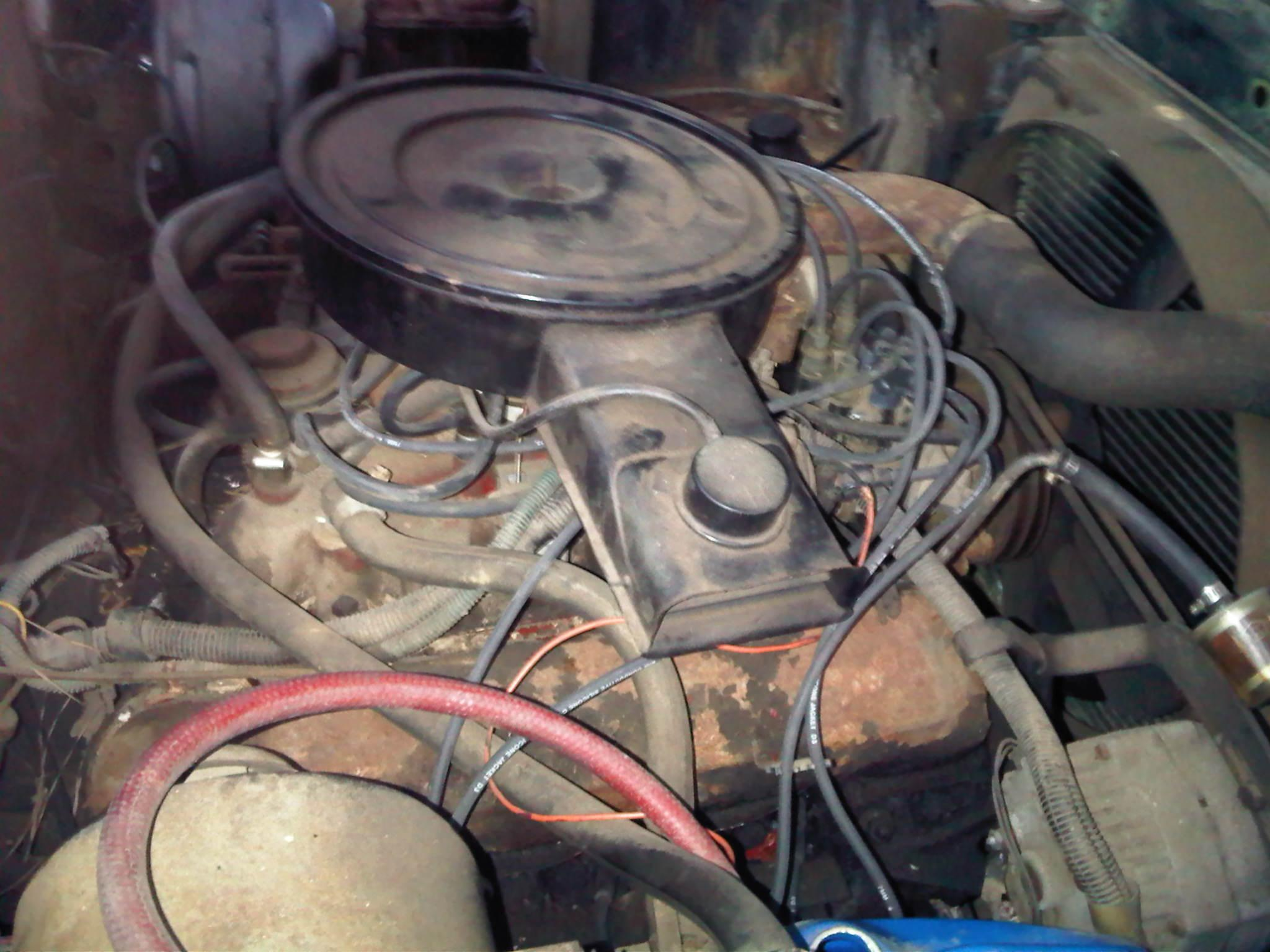 Federal304s Profile In Bessemer Al Wire Diagram International Harvester Scout Ll Another Federal304 1976 Ii Post 14763051