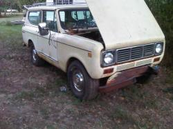 Federal304s 1976 International Scout II