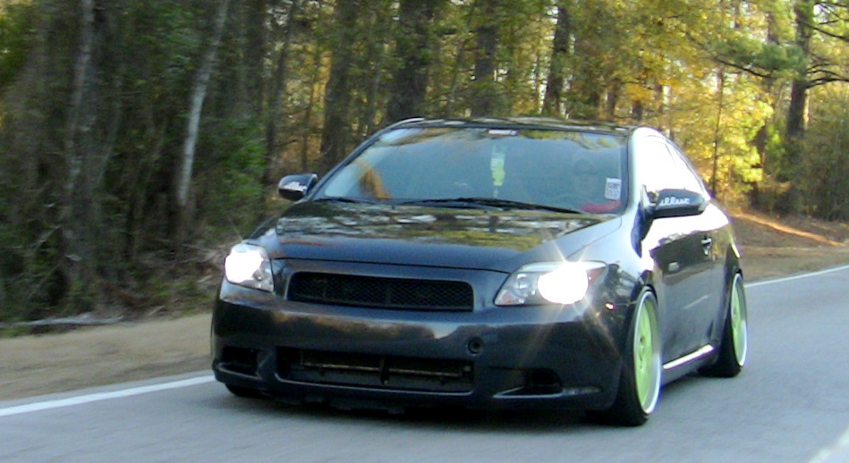Another TcToshi 2007 Scion tC post... - 14763992