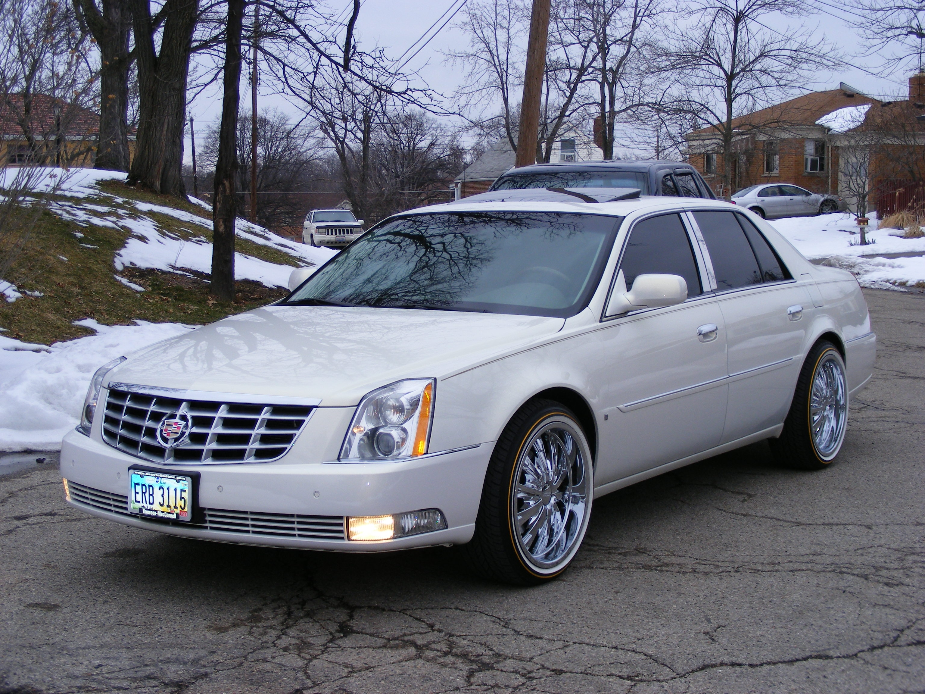 kit body prices cadillac wing classics license hr cadillacdts e dts best grille g egclassics