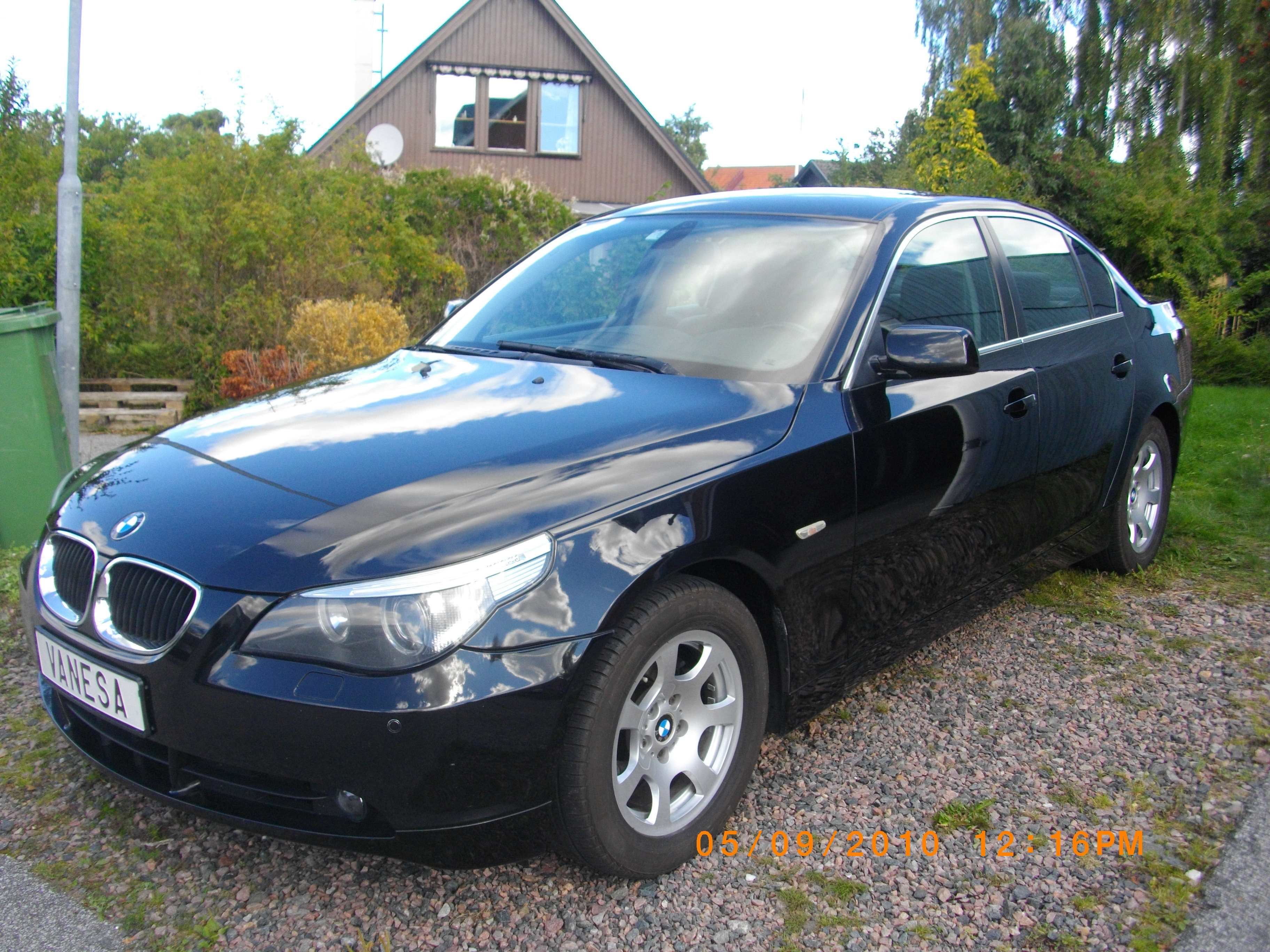 AdrianSweden 2004 BMW 5 Series 14764185