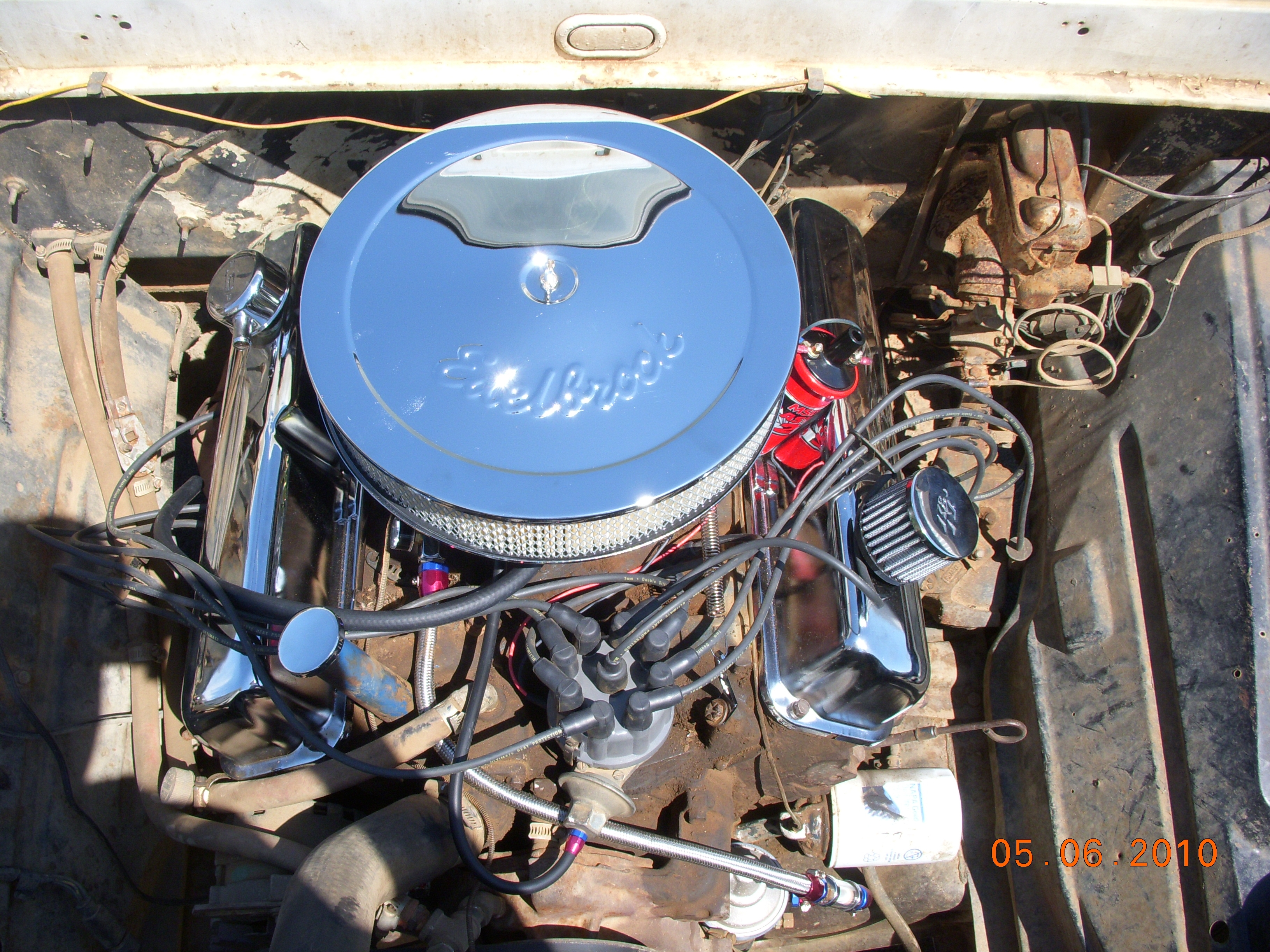 Another classicboy67 1967 Ford Custom post... - 14764290