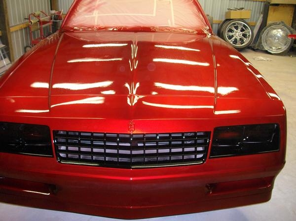 Another donzia 1986 Chevrolet Monte Carlo post... - 14764530