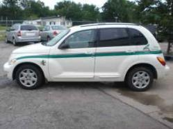 OneBigGirls 2002 Chrysler PT Cruiser