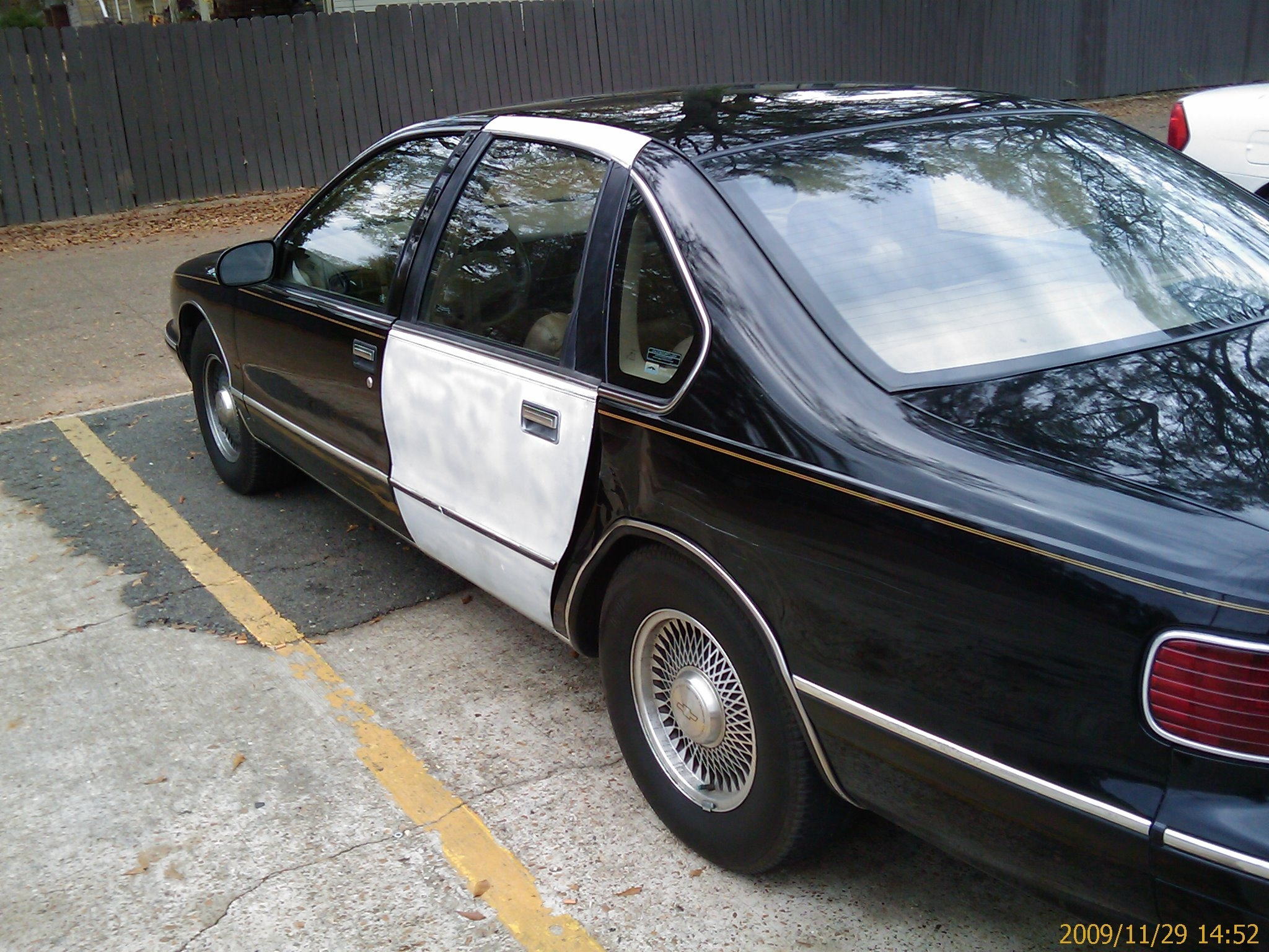 Another donzia 1996 Chevrolet Caprice Classic post... - 14764745