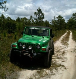 antoscs 2004 Jeep Wrangler