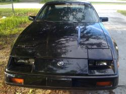 e-drizzys 1986 Nissan 300ZX