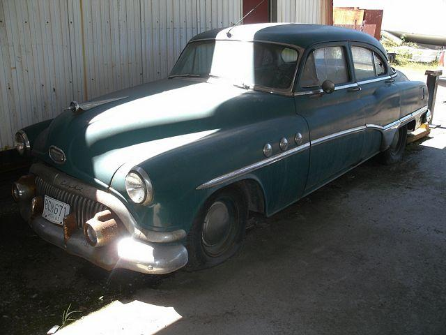 Another lagavulinx 1952 Buick Special Deluxe post... - 14762968