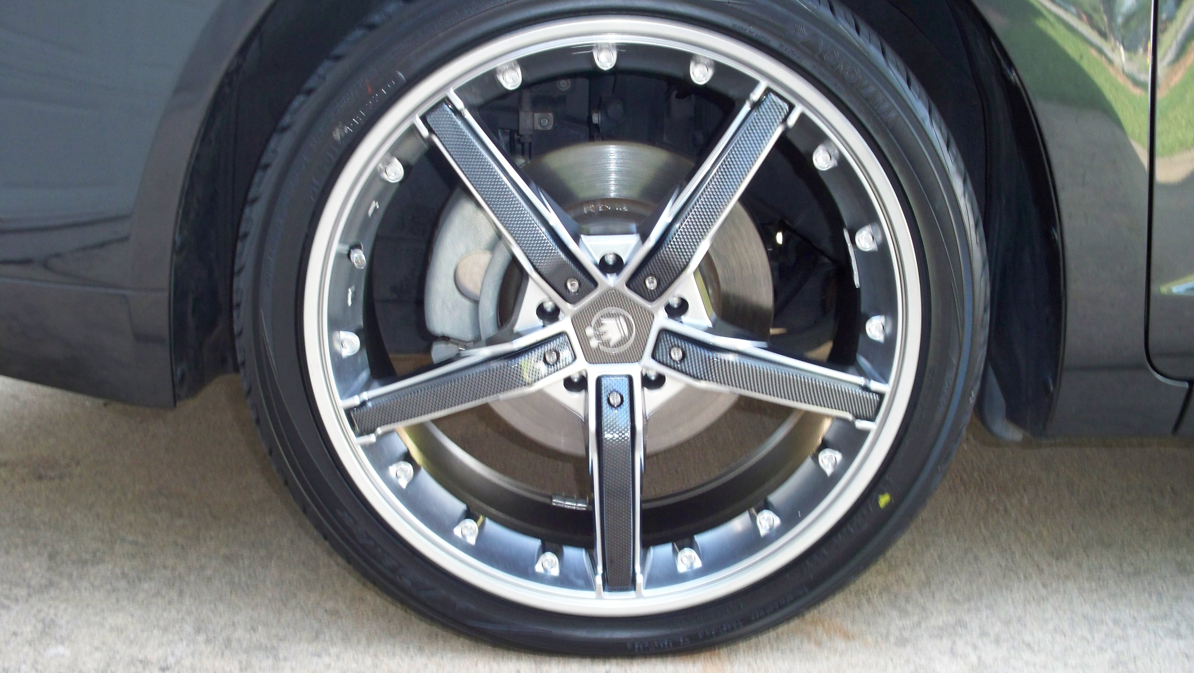 Another vtmv2005 2007 Lincoln MKZ post... - 14765510