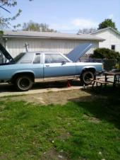 Another daveyyd 1979 Ford LTD post... - 14765852