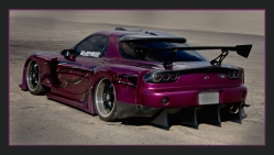 rexxys 1993 Mazda RX-7