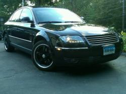 fladerr1s 2004 Volkswagen Passat