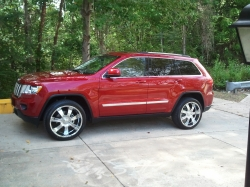 ddg1982s 2011 Jeep Grand Cherokee