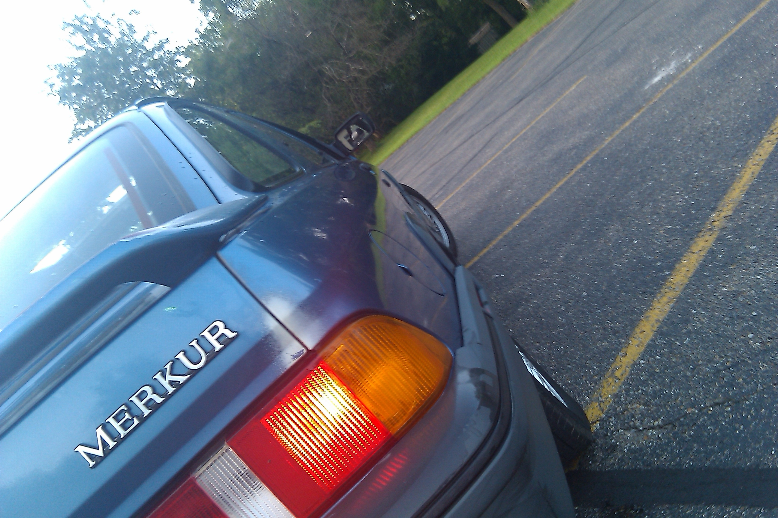 Another seifertjoey 1988 Merkur XR4TI post... - 14767826