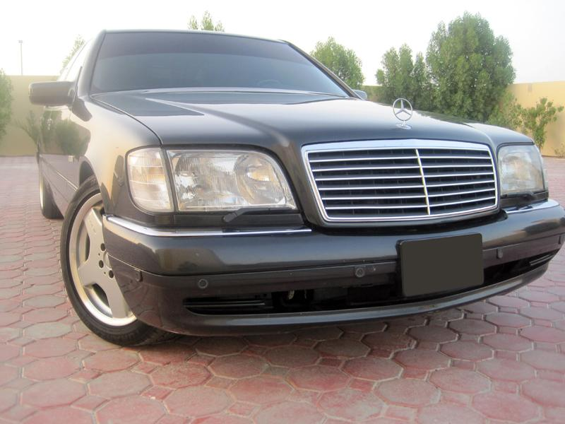 1996 mercedes benz s600 coupe for 1996 mercedes benz s600 for sale