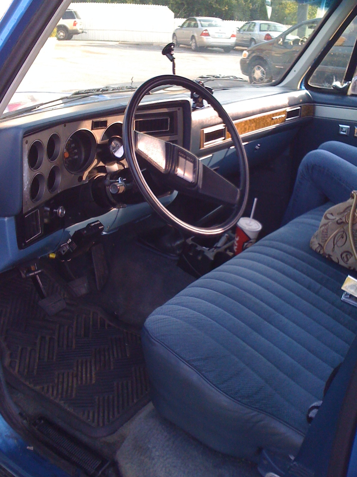 Another kurtsred8 1986 Chevrolet C-30 post... - 14768304