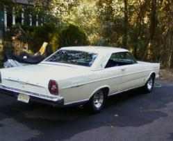jtf 1965 Ford Galaxie
