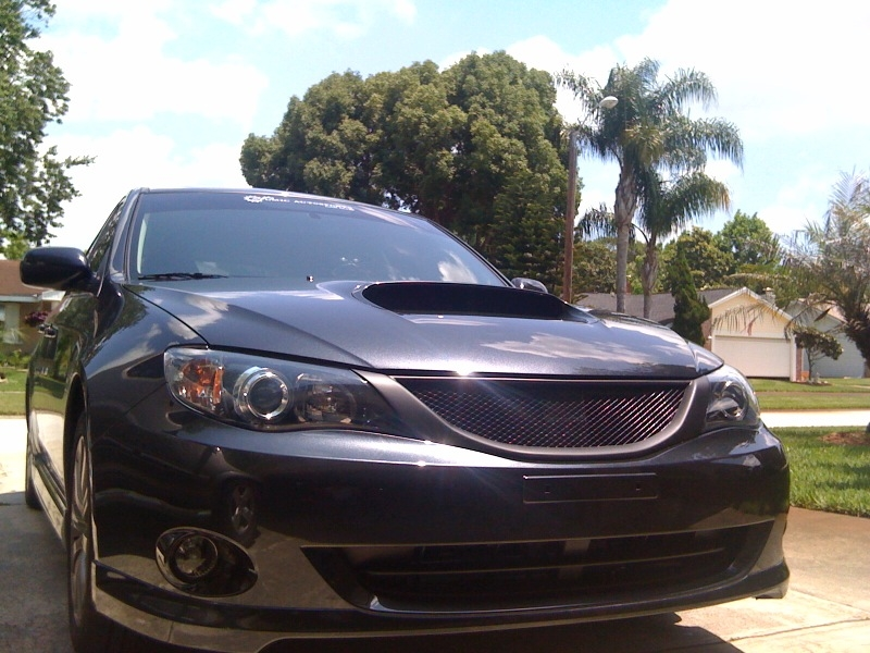 Another Dodge6989 2010 Subaru Impreza post... - 14767627