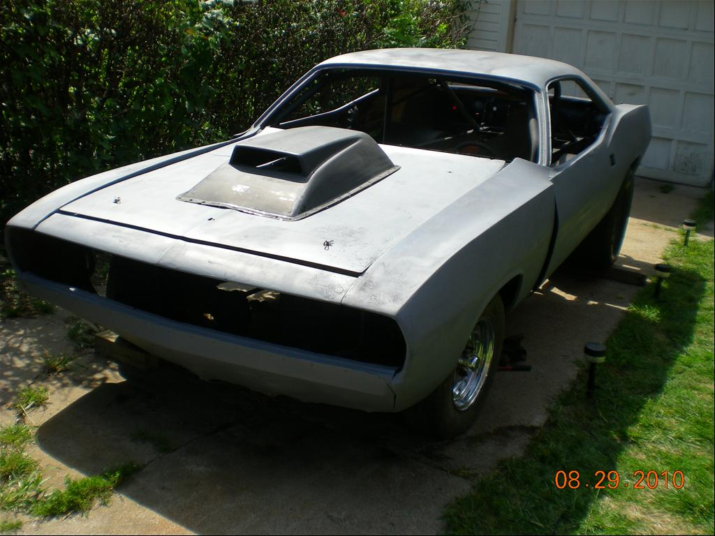 Plymouth Barracudas for Sale | Used on Oodle Marketplace.