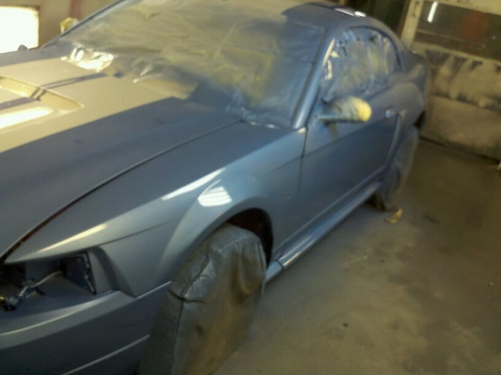 Another DUBMONTE 2003 Ford Mustang post... - 14770563