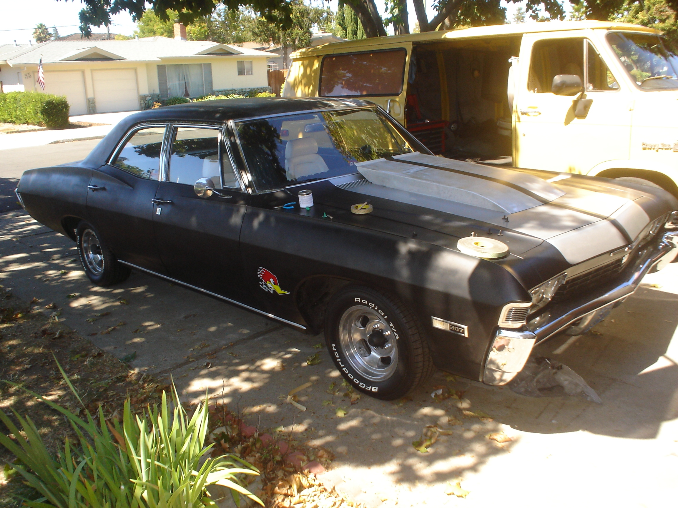 68_biscayne 1968 Chevrolet Biscayne Specs, Photos, Modification Info