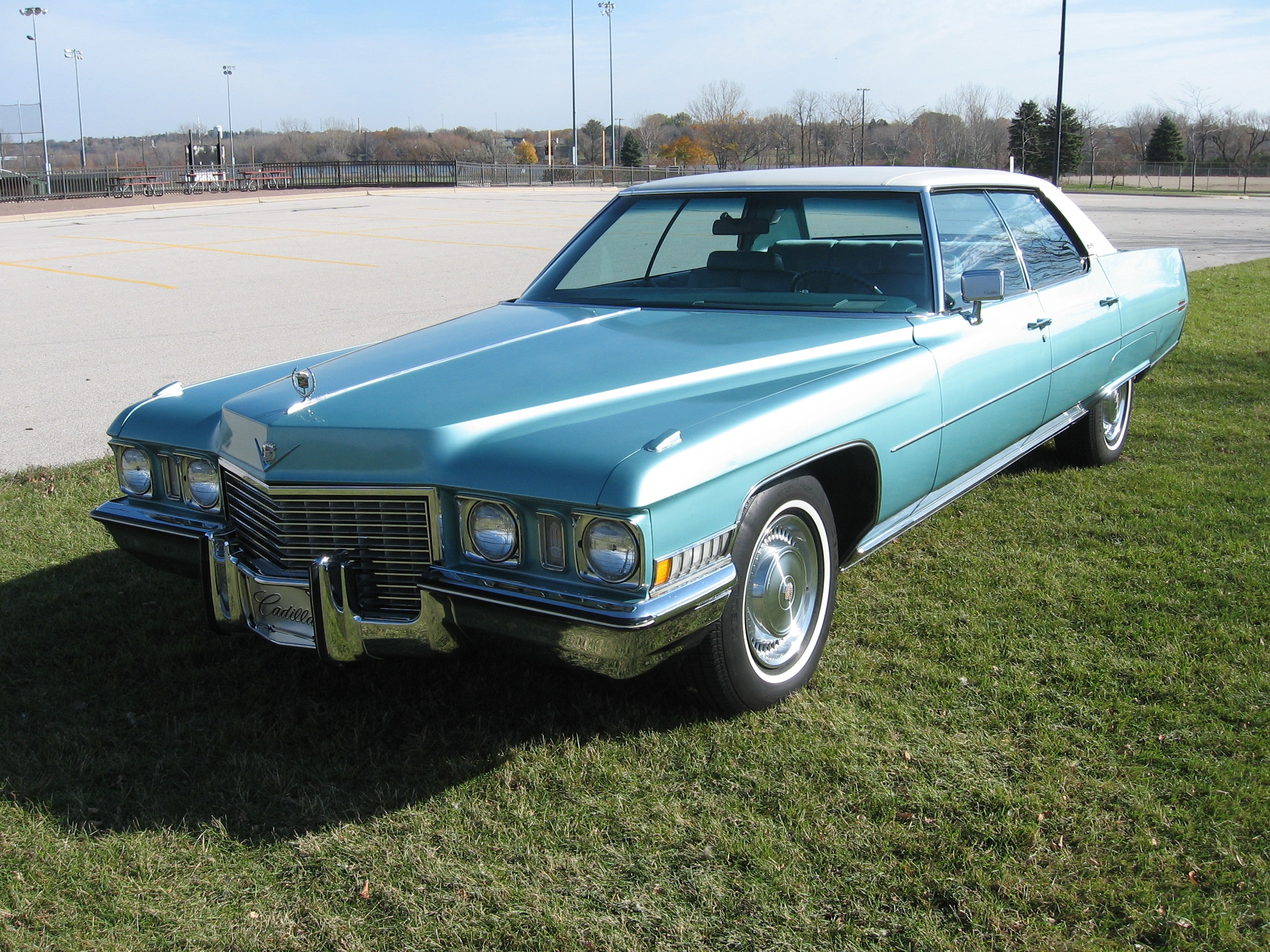 view click on any of the pics 1972 cadillac sedan deville load post 1. Cars Review. Best American Auto & Cars Review