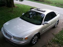 StreetRealitiess 2000 Buick Regal
