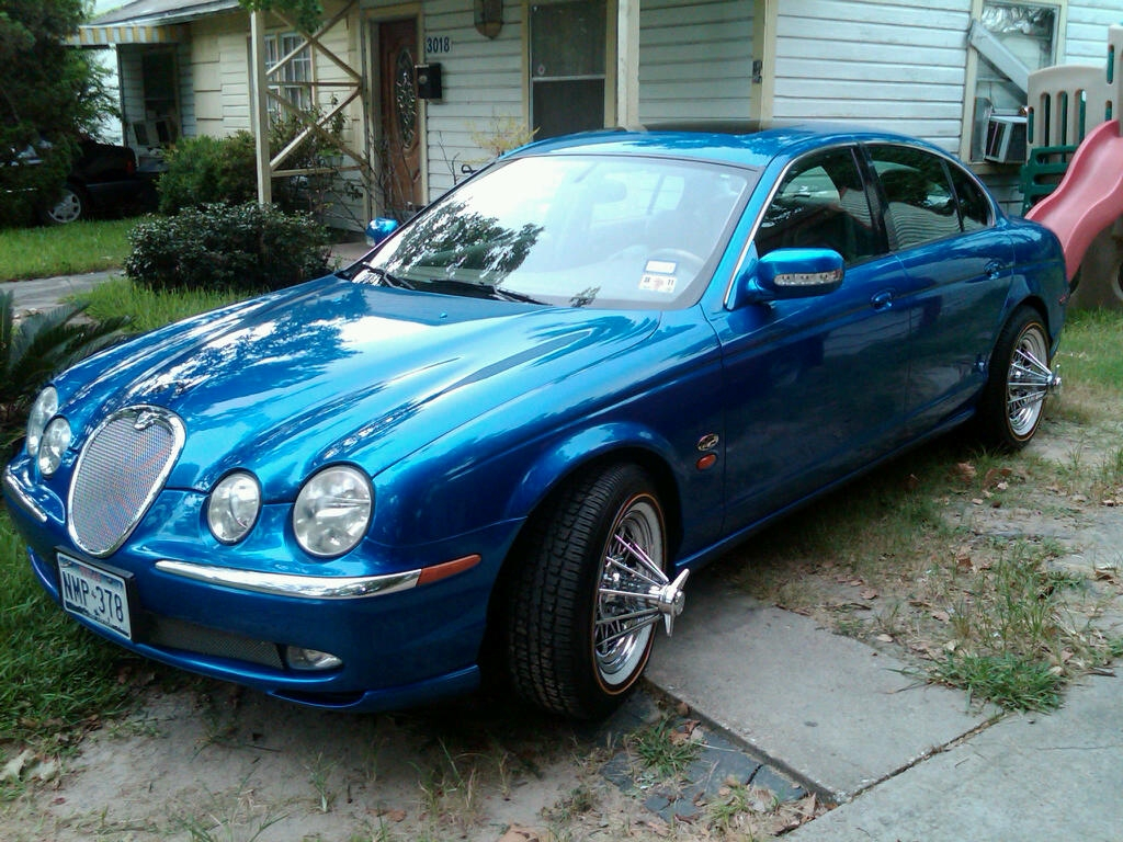 can enthusiasts this forums today so for jaguar s i bought r side type club winter just the put joined supercharged away forum stype