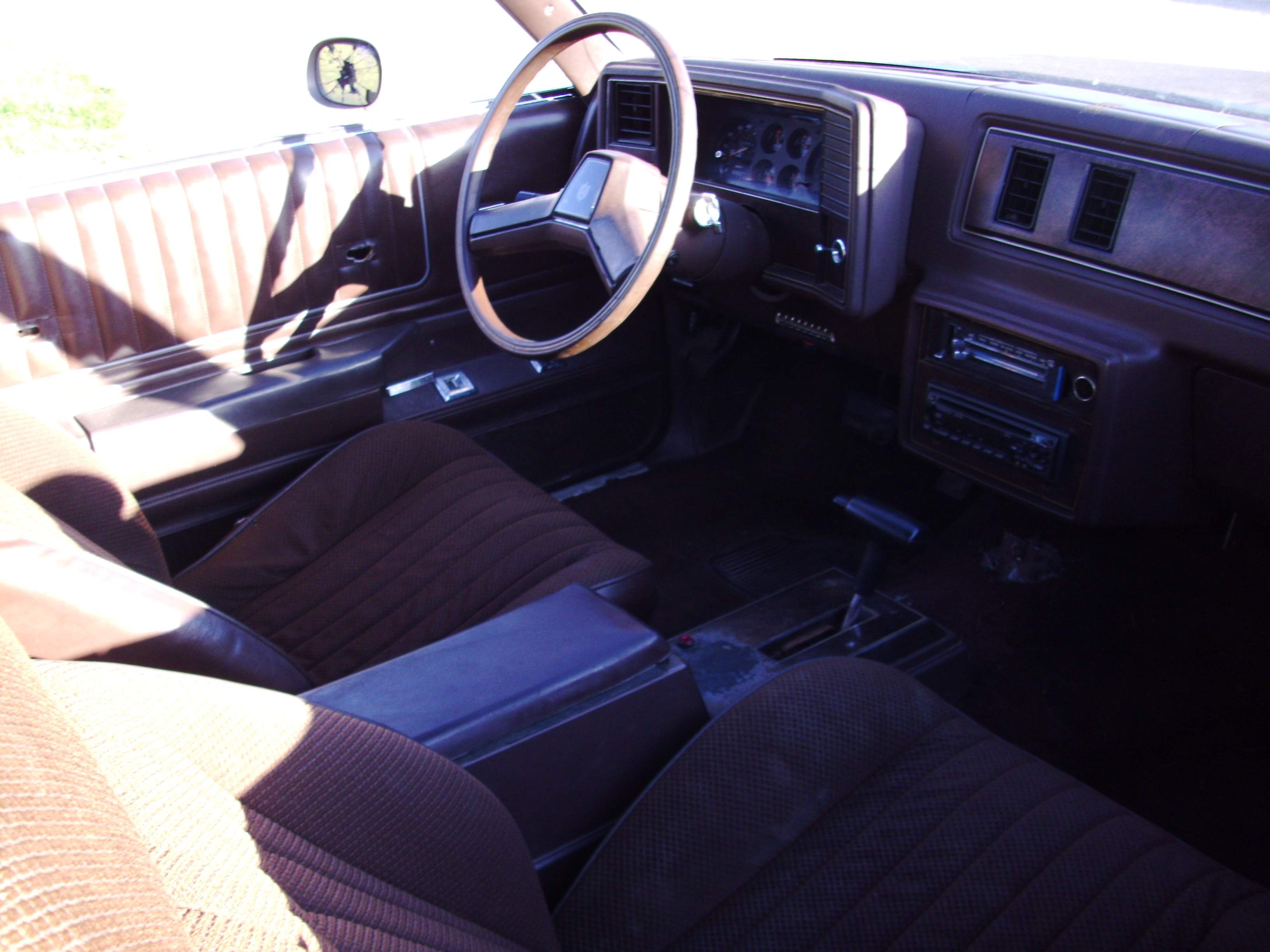 Another gmfordguy 1984 Chevrolet Monte Carlo post... - 14771140