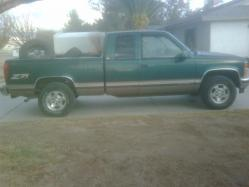 cooper7725s 1995 Chevrolet 1500 Extended Cab