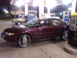 Teezie32s 2001 Buick Regal