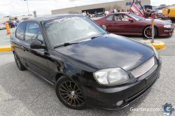 malefyks 2004 Hyundai Accent