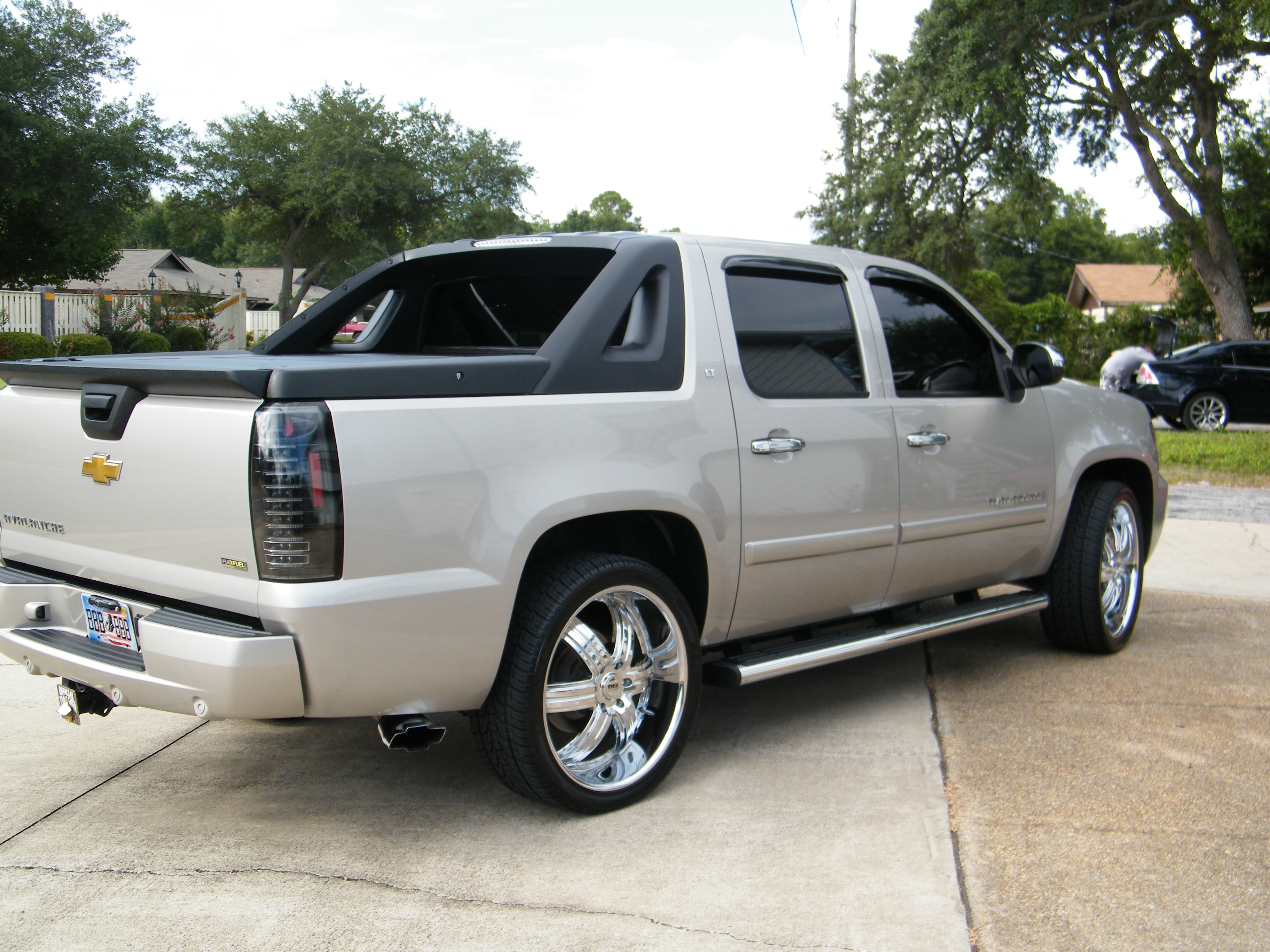 Another MisterAllDamnDay 2008 Chevrolet Avalanche post... - 14772716