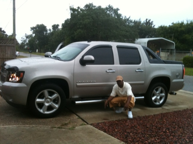 Another MisterAllDamnDay 2008 Chevrolet Avalanche post... - 14772717