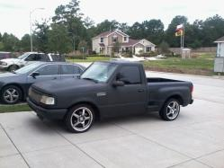 Mouces 1995 Ford Ranger Regular Cab