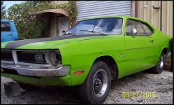 Tak16s 1971 Dodge Demon