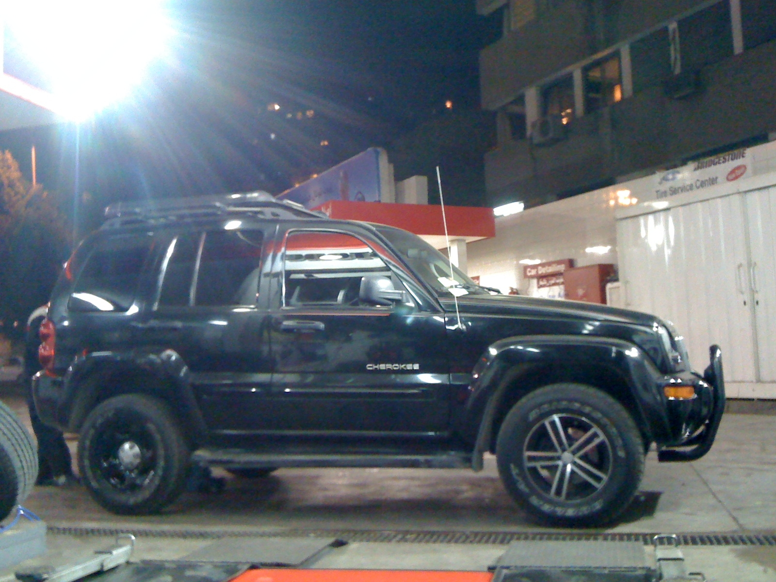 s l i t c h 39 s 2004 jeep liberty limited edition sport utility 4d page 2 in cairo. Black Bedroom Furniture Sets. Home Design Ideas