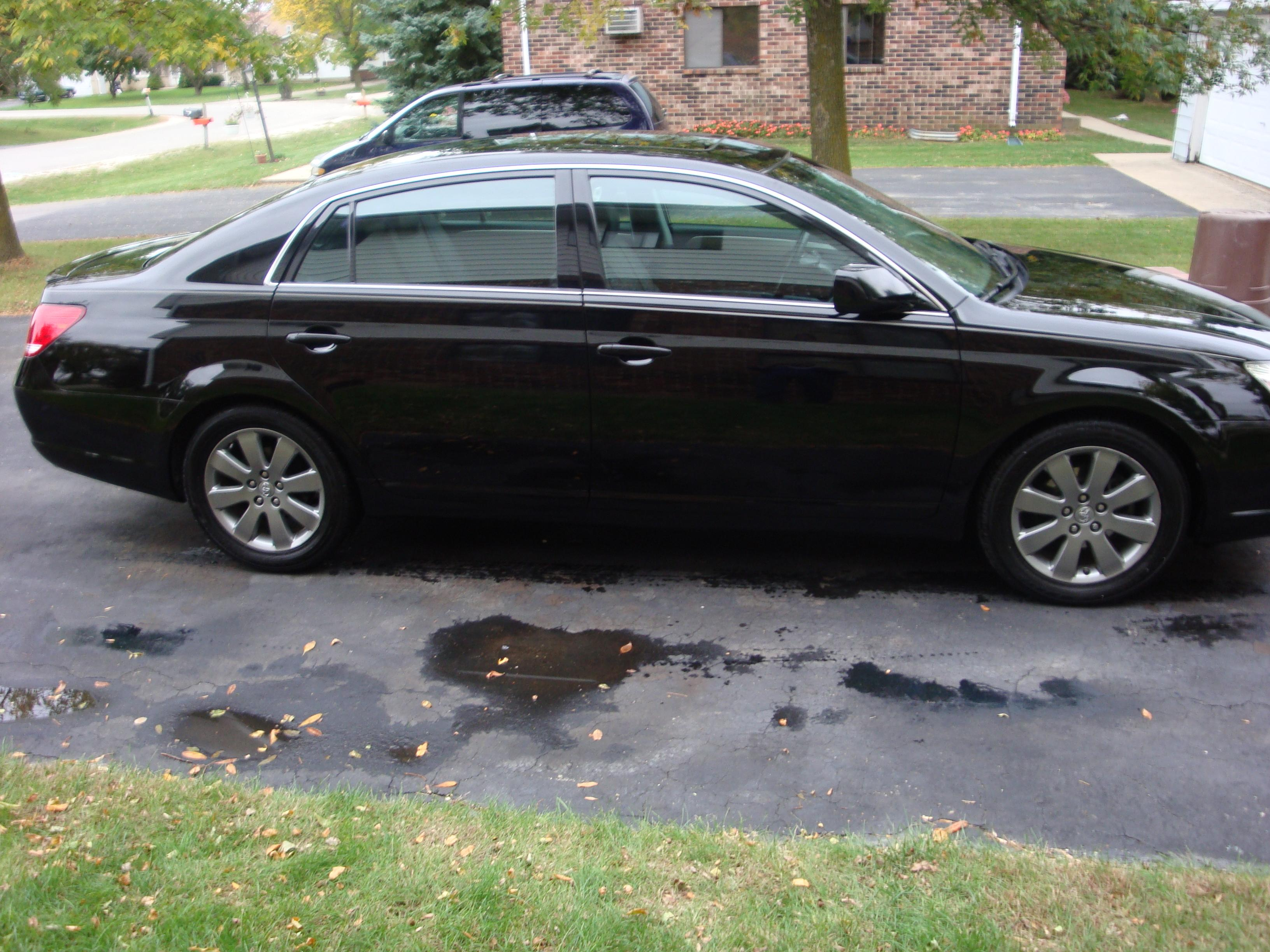 2007 toyota avalon black 200 interior and exterior images. Black Bedroom Furniture Sets. Home Design Ideas