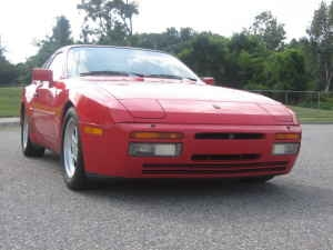 Another derekc23 1986 Porsche 944 post... - 14775657
