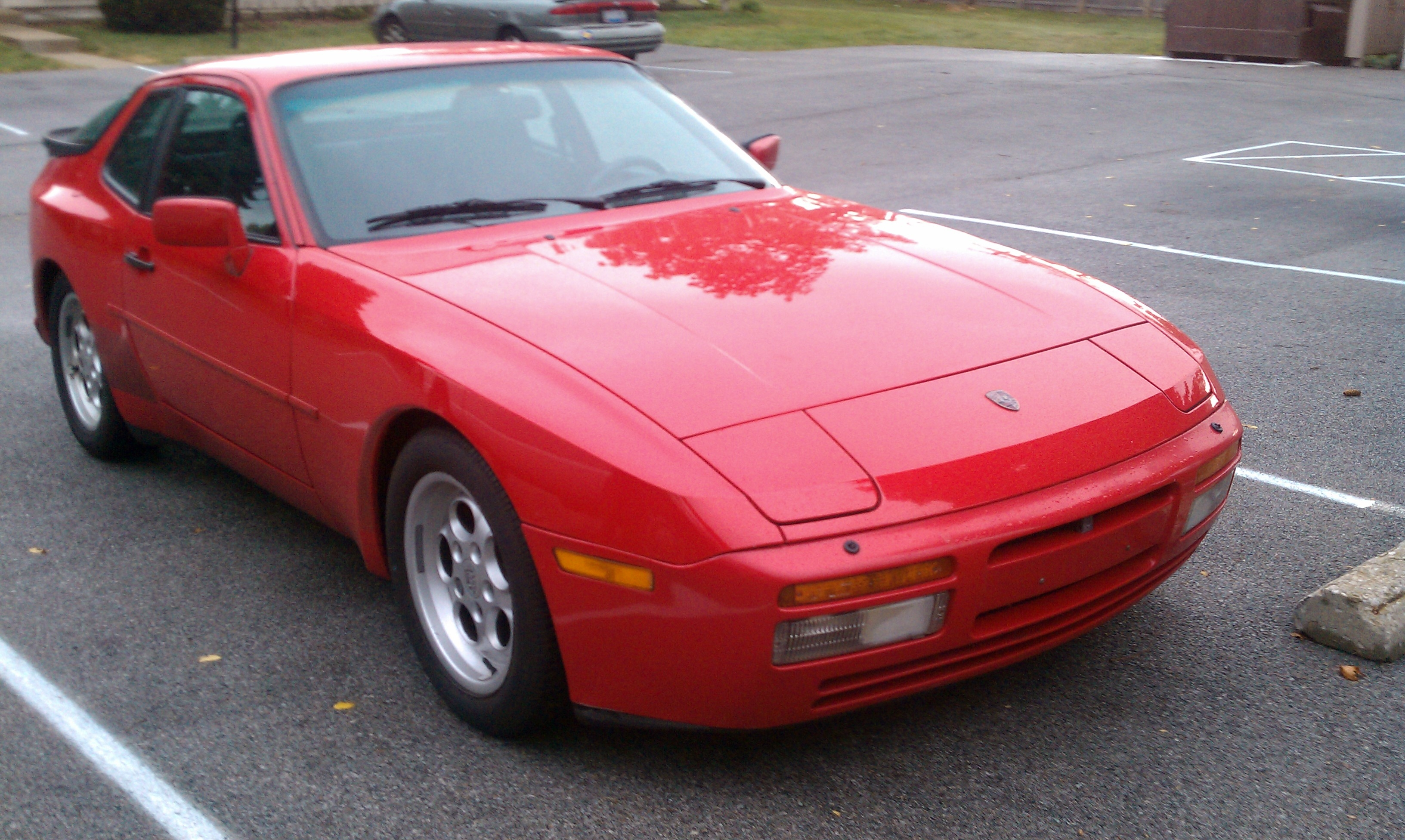 Another derekc23 1986 Porsche 944 post... - 14775661