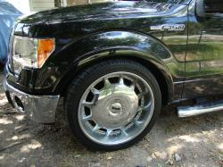 chacalozo2010s 2010 Ford F150 SuperCrew Cab