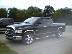 CRepp74s 2002 Dodge Ram 1500 Quad Cab