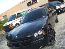 LION_MOTORING's 2010 Dodge Charger