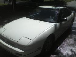 KAman19s 1989 Nissan 240SX