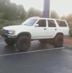 Toyota4Reynoldss 1995 Toyota 4Runner